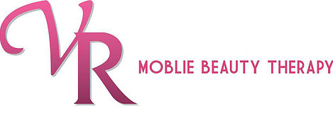 VR Mobile Beauty Therapy Logo
